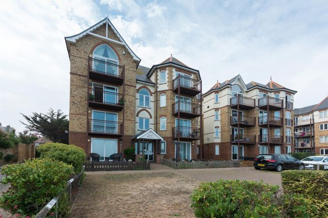 Thumbnail Flat for sale in Sea Road, Westgate-On-Sea