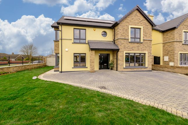 Thumbnail Detached house for sale in The Oaks, Bachelors Walk, Ashbourne, Meath