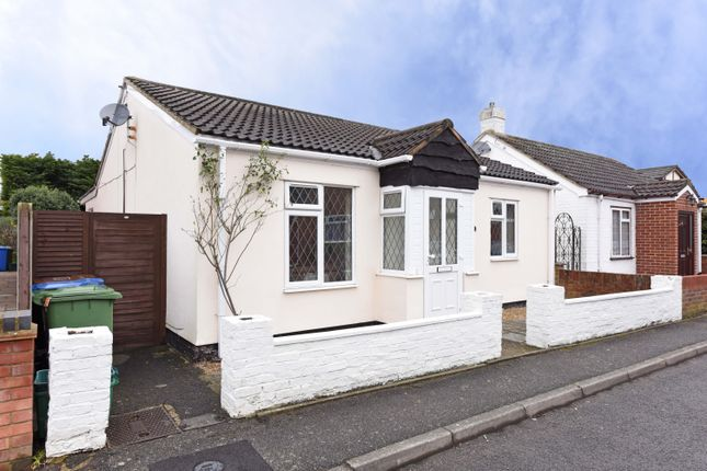 Thumbnail Detached bungalow for sale in St. Johns Road, Sandhurst