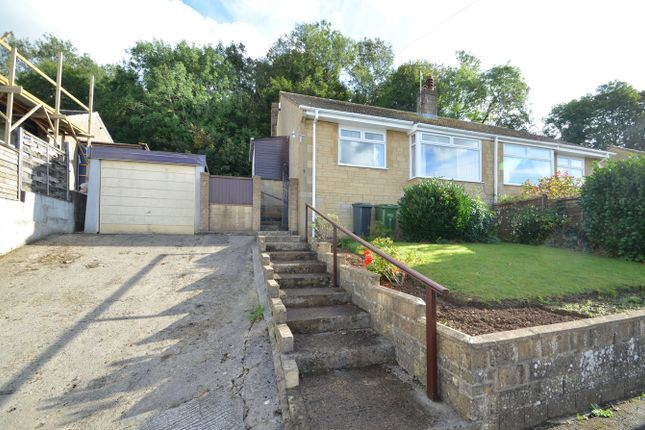 Thumbnail Bungalow for sale in Catherines Close, Stroud