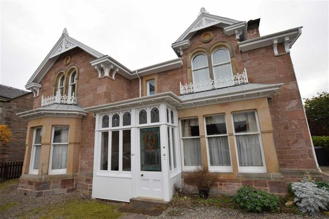 Thumbnail Flat for sale in Broadstone Park, Inverness