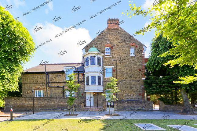 Thumbnail Flat to rent in Hanger Lane, London