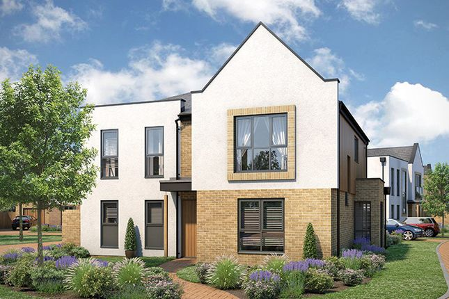 """Thumbnail Property for sale in """"The Heartwood"""" at Atlas Way, Milton Keynes"""