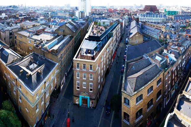 Thumbnail Office to let in Earlham Street, Covent Garden