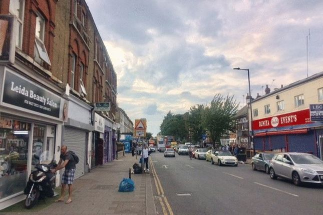 Thumbnail Commercial property for sale in High Street, Harlesden