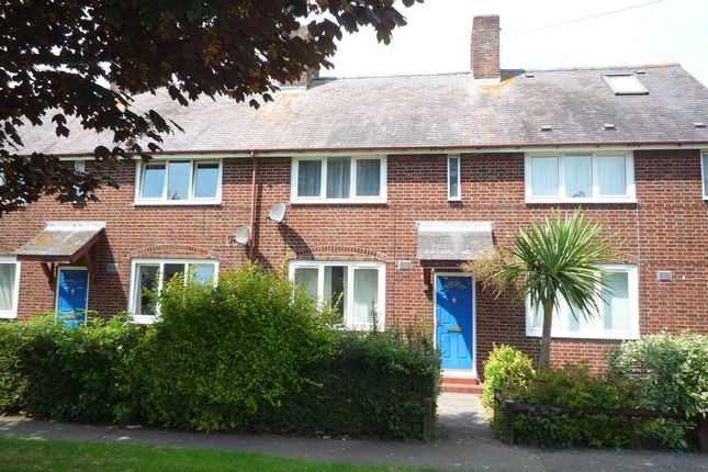 Thumbnail Terraced house to rent in Starling Road, St Athan, Vale Of Glamorgan