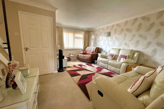 Lounge of Park Road, Raunds, Wellingborough NN9