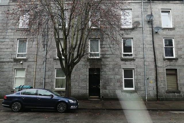 External-13 of Northfield Place, Aberdeen AB25