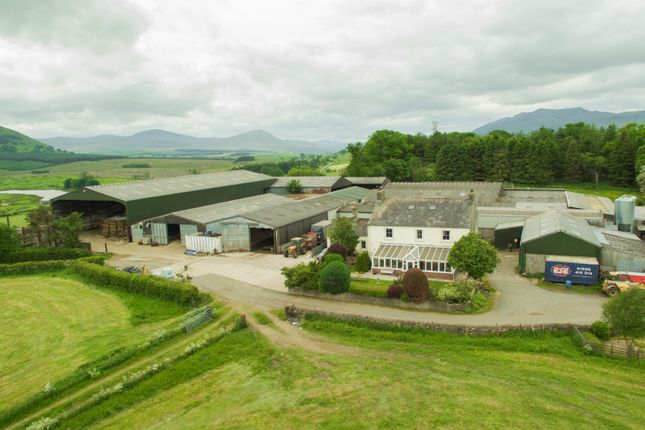 Thumbnail Farm for sale in Berrier, Penrith