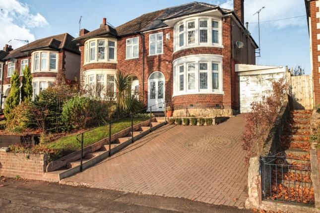 Semi-detached house in  Holyhead Road  Coundon  Coventry  West Midlands  Birmingham