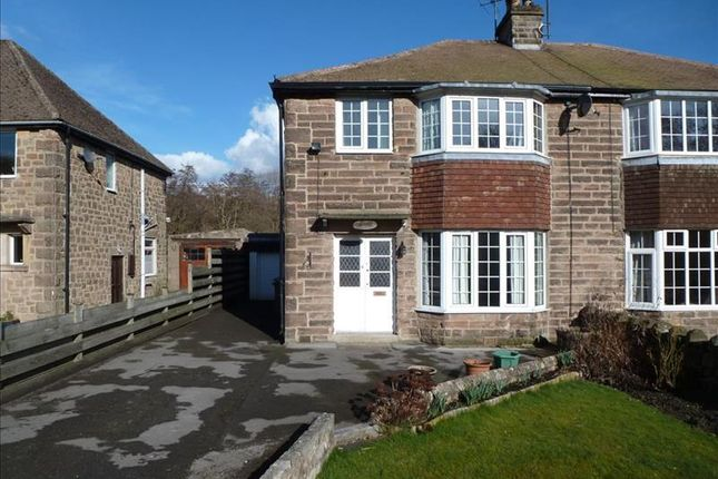 3 bedroom semi-detached house for sale in Ashford Road, Deepdale Business Park, Bakewell