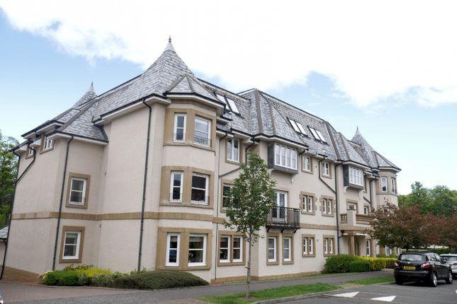 Thumbnail Flat to rent in Rattray Drive, Greenbank, Edinburgh