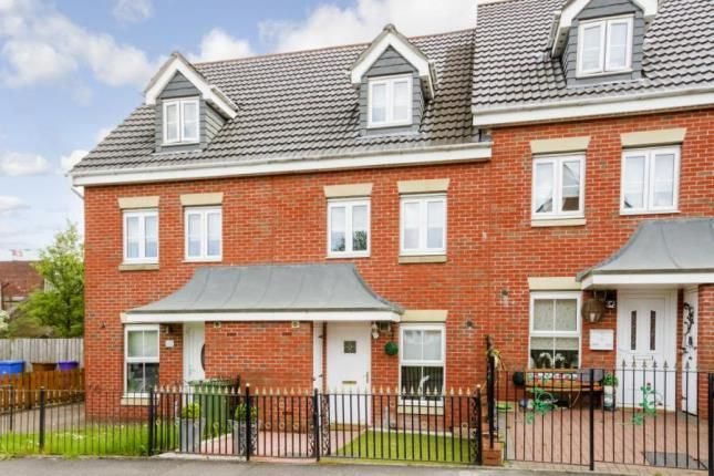 Thumbnail Terraced house for sale in Brodie Grove, Baillieston, Glasgow, Lanarkshire