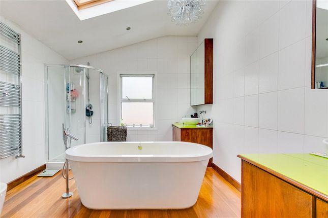 Bathroom of Hazlebury Road, Sands End, London SW6