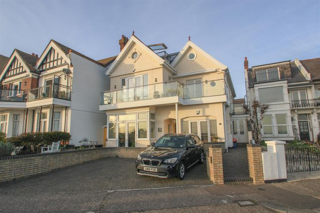 Thumbnail Maisonette for sale in Clifton Drive, Westcliff-On-Sea