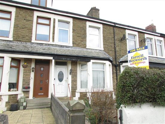 Thumbnail Property for sale in Lancaster Road, Morecambe