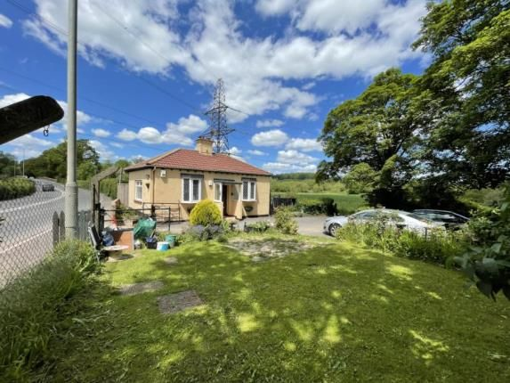 Thumbnail Bungalow for sale in Cowley, Exeter, Devon