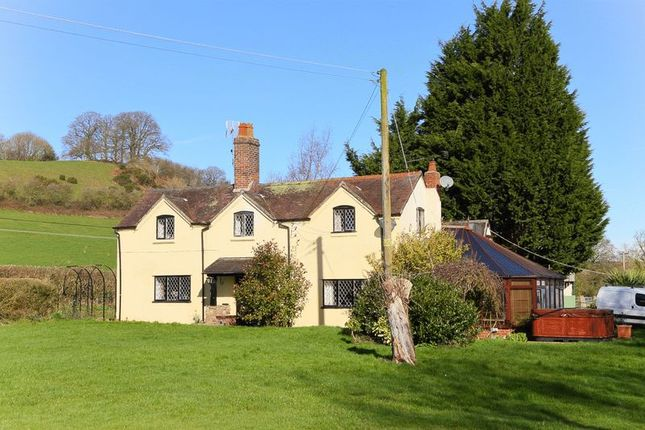 3 bed cottage for sale in The Smithies, Bridgnorth