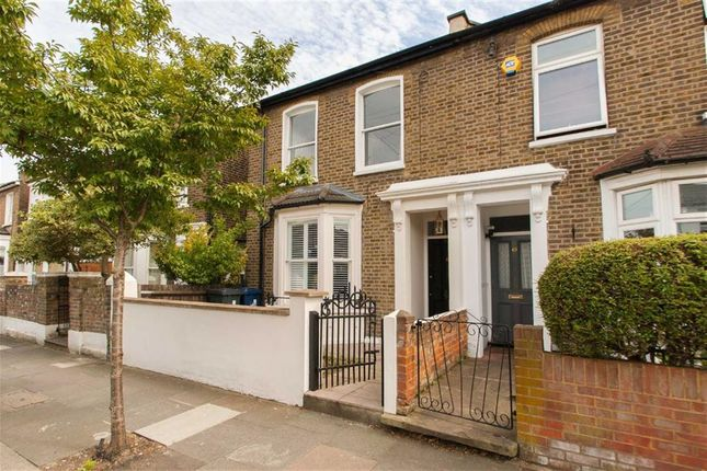 Thumbnail Semi-detached house to rent in Shakespeare Road, Acton, London