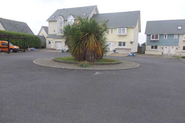 Thumbnail Flat for sale in Pentre Nicklaus Village, Llanelli