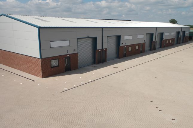Thumbnail Light industrial to let in Units 1-19, Simwood Court, Beacon Way, Beacon Business Park, Stafford, Staffordshire