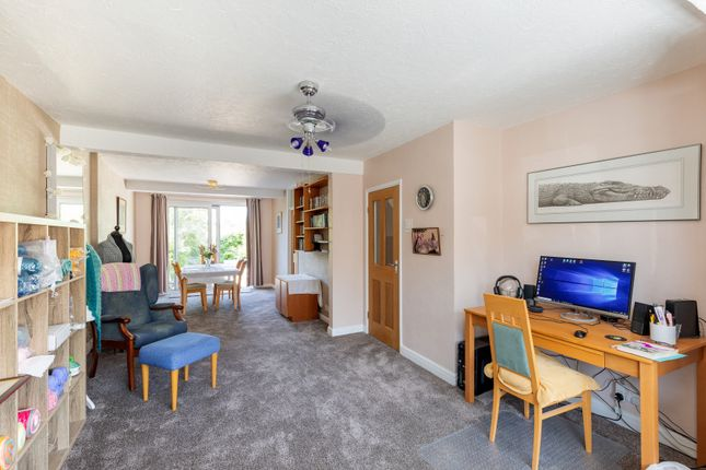 Living Room of Warren Drive, Chelsfield, Orpington BR6