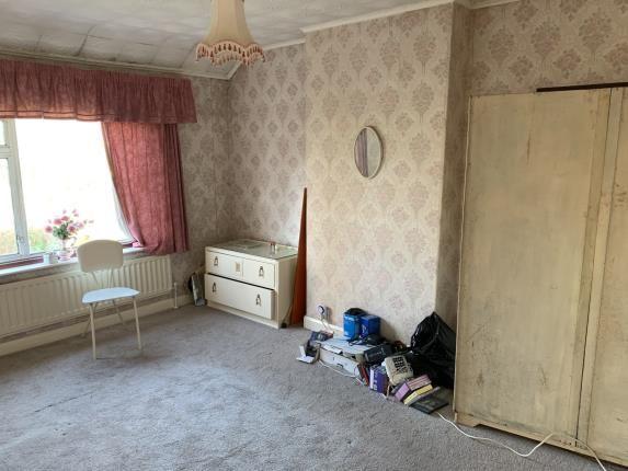 Bedroom 1 of Fox Hollies Road, Hall Green, Birmingham, West Midlands B28