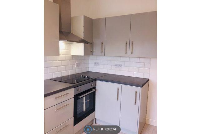 Thumbnail Flat to rent in Fenwick Street, Derby