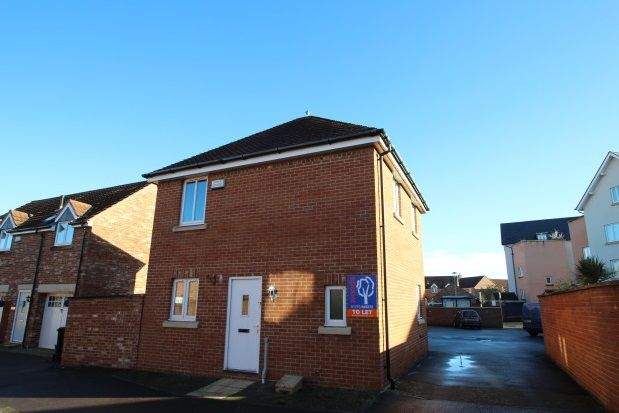 Thumbnail Property to rent in Shannon Walk, Portishead, Bristol