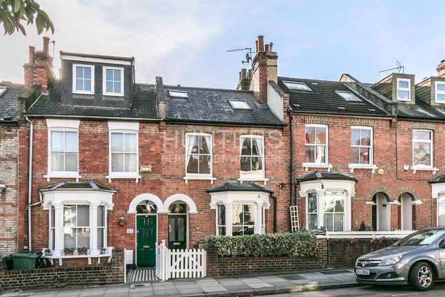 Thumbnail Property for sale in Ravenshaw Street, London