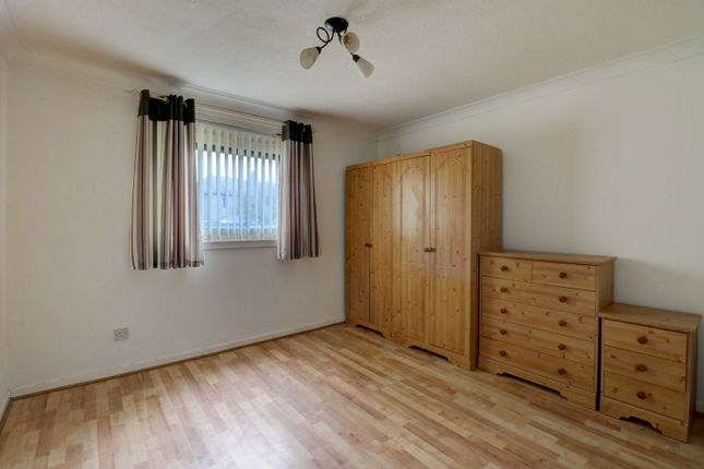 Bedroom of Arden Court, Hamilton ML3