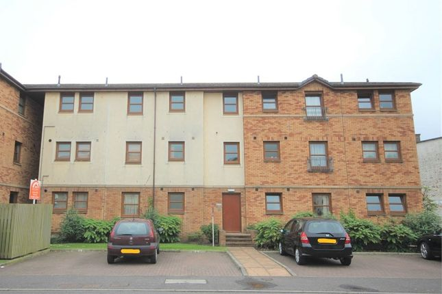 Thumbnail Flat for sale in Deas' Wharf, Kirkcaldy