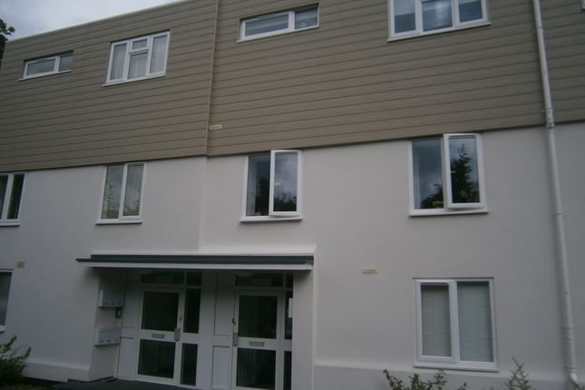 Thumbnail Flat to rent in Saddlers Place, Green Drift, Royston