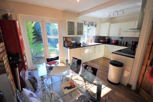Kitchen/Diner of Springfield, Bushey Heath, Bushey WD23
