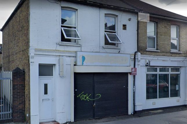 Office to let in Windmill Road, Croydon