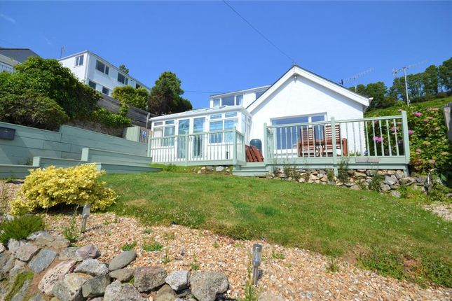 Thumbnail 3 bed detached house for sale in Plaidy Park Road, Plaidy, Looe, Cornwall