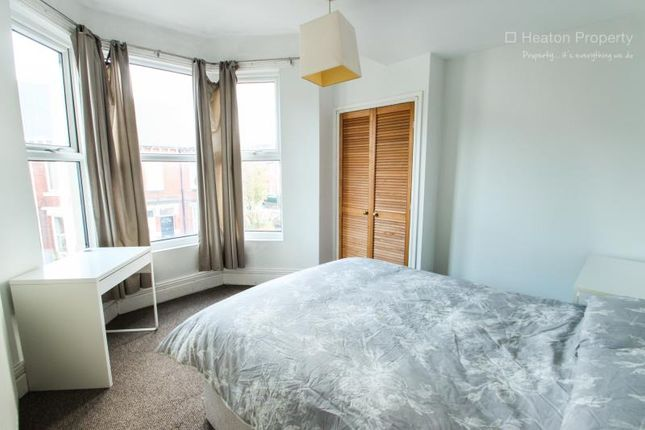 Thumbnail Room to rent in Addycombe Terrace, Heaton, Newcastle