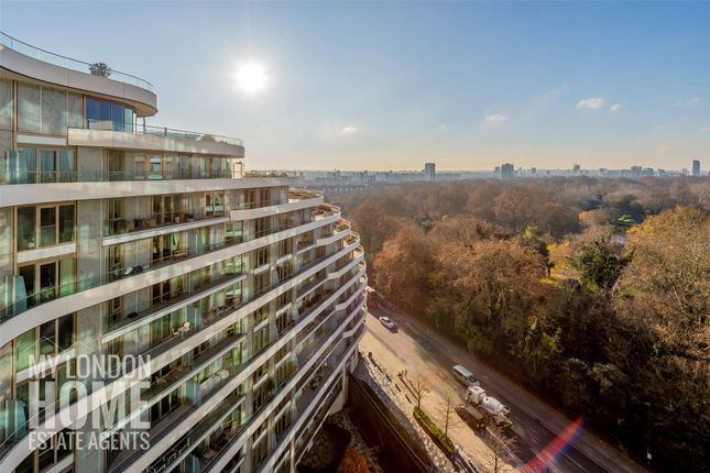 Thumbnail Flat for sale in Cascade Court, Vista, 1 Sopwith Way