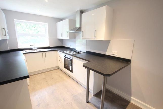 Thumbnail Maisonette to rent in Helmsdale, Woking