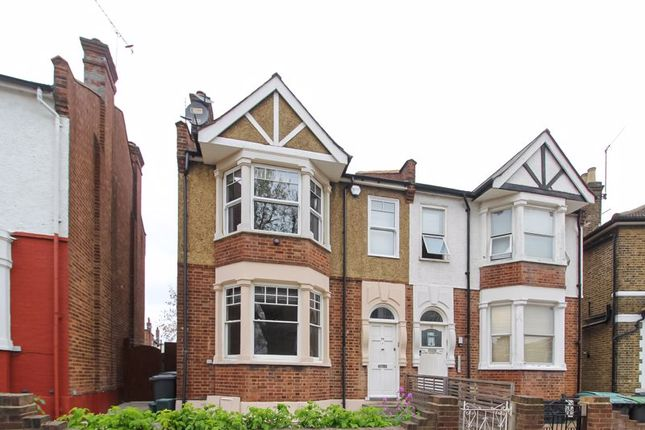 2 bed flat for sale in Pellatt Grove, Wood Green N22