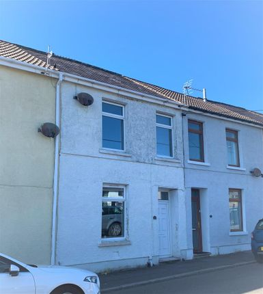 3 bed terraced house for sale in Bargoed Terrace, Ponthenry, Llanelli SA15