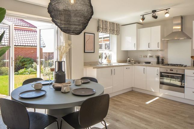 """3 bed terraced house for sale in """"Maidstone"""" at Rocky Lane, Haywards Heath RH16"""