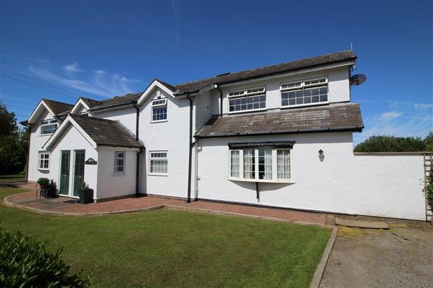 Thumbnail Property for sale in Whitehill Cottage, Blackpool