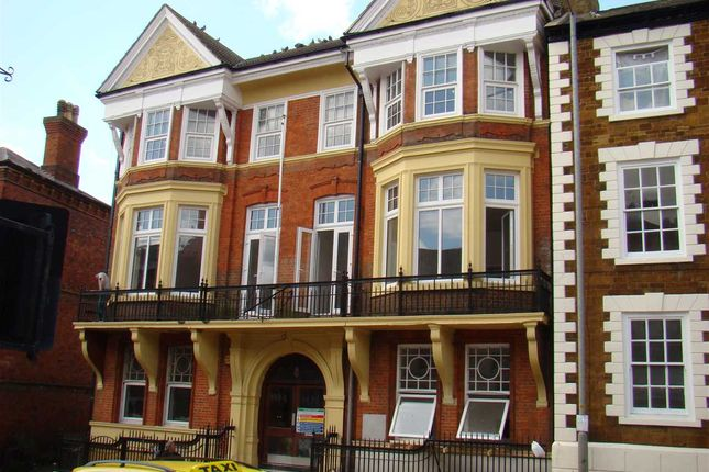 Thumbnail Flat for sale in Former British Legion, 1A High Street, Wellingborough