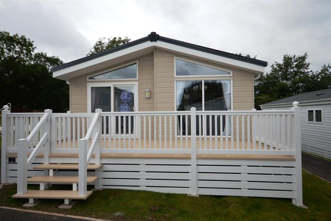 Thumbnail Detached bungalow for sale in Week Lane, Dawlish, Exeter
