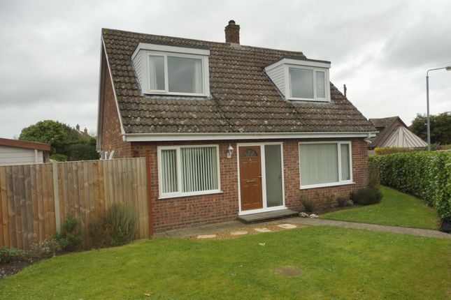 Thumbnail Detached house for sale in Bell Meadow, Hingham, Norwich