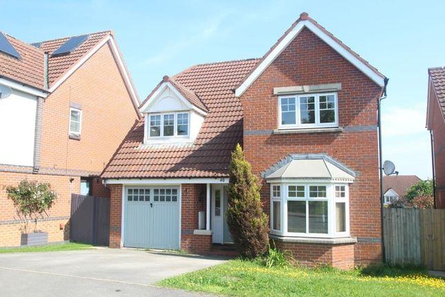 4 bed property to rent in Trefoil Drive, Killinghall, Harrogate HG3