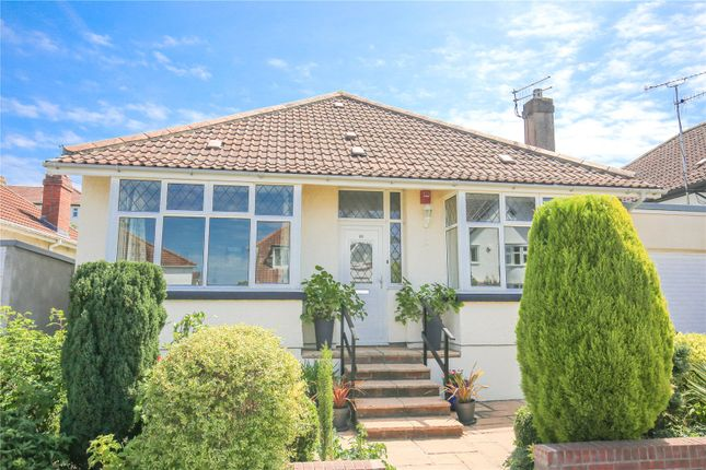 Thumbnail Bungalow for sale in Park Grove, Henleaze, Bristol
