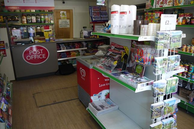 Retail premises for sale in Post Offices LS29, Addingham, West Yorkshire