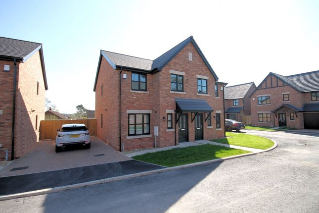 Thumbnail Property for sale in Heath Lodge Close, Knutsford